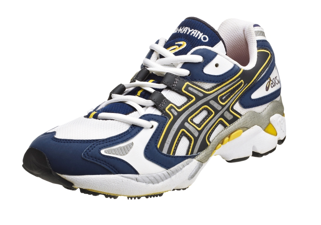 ASICS Gel-Kayano 6