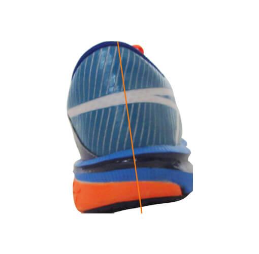 Laufschuhe (Über) Pronation & Supination | Laufsportschuhe